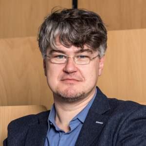 Lars Rademacher Portrait